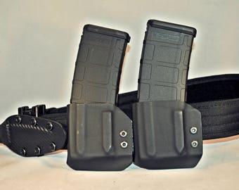 Taurus PT111/140 Kydex IWB or OWB Kydex Magazine Carrier | Etsy