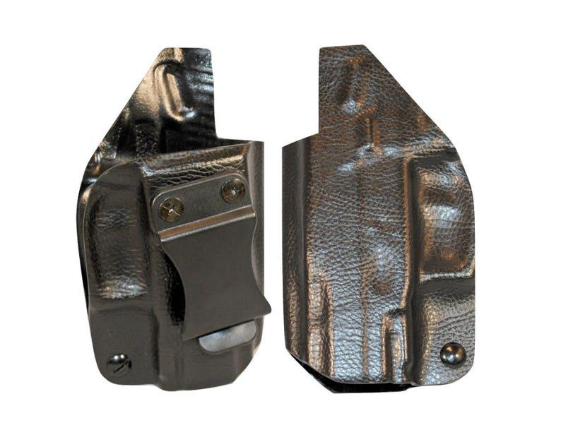 Ruger SR9C Custom Kydex IWB Holster for Concealed Carry