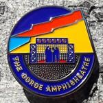 Columbia River Gorge PHiSH Pin Gorge 2018 Pin George Washington Pin PHiSH Hat Pin FREE SHIPPING!!!