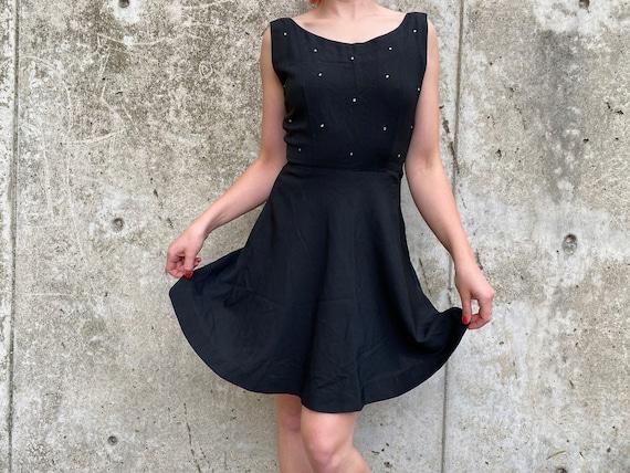 Little Black Dress Perfection