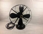 Vintage Graybar Western Electric 18 quot 3 Speed Fan