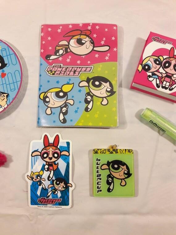 Cartoon Network Power Puff Girls Ballpoint Pen