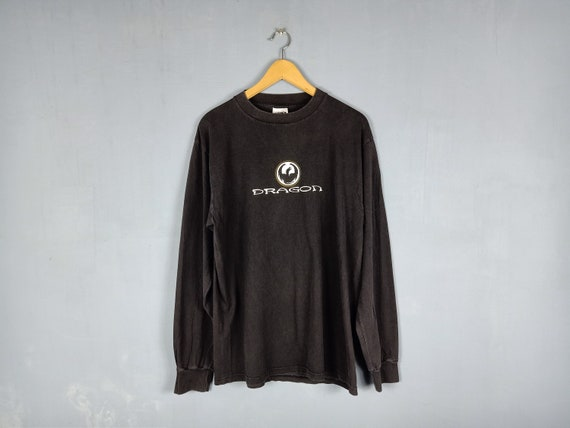 "Mortal Kombat Long Sleeves Tee Size Large 21"" X 29"