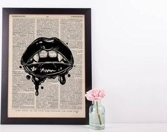 Gothic Prints