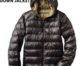 5c1e97879038 Ultralight down jackets