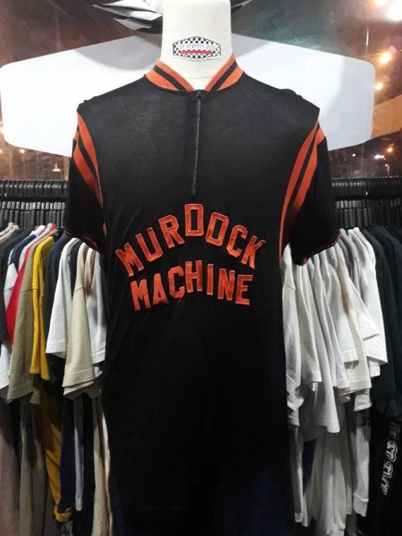 vintage 50s / 60s wichita sporting goods - murdock