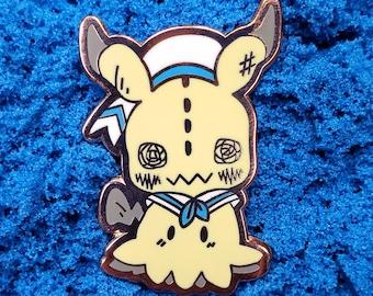 Sailor Mimikyu Hard Enamel Pin