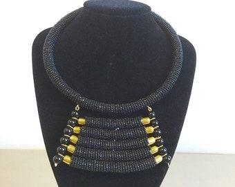 African Beads Craft