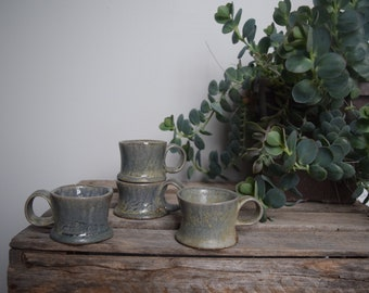 3oz espresso mugs