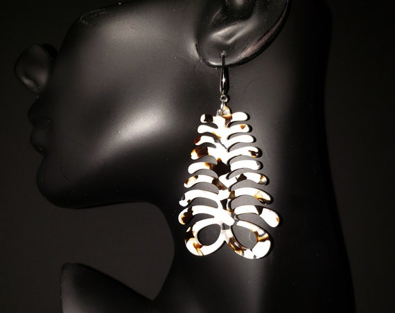 Joyfulheads  Adinkra Fierce Collection  AYA-Fern