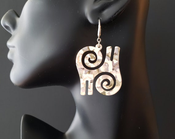 Joyfulheads  Adinkra Fierce Collection  KWATAKYE ATIKO