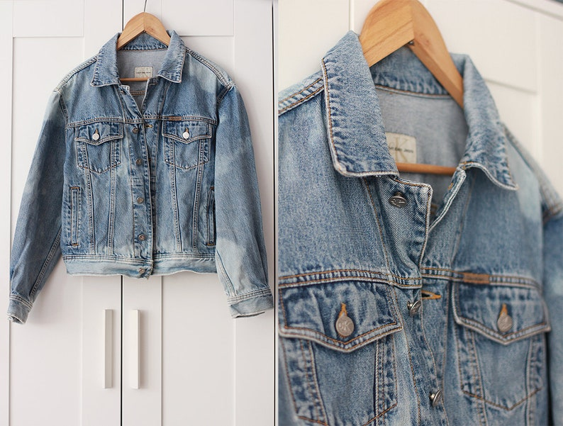 Rencontres Vintage Levi vestes