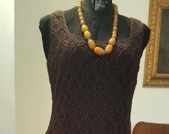 Wonderful original dress FENDI TG. 46
