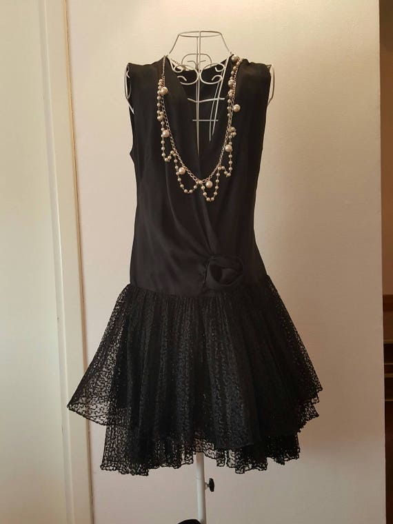 Wonderful and RARO 40's style dress