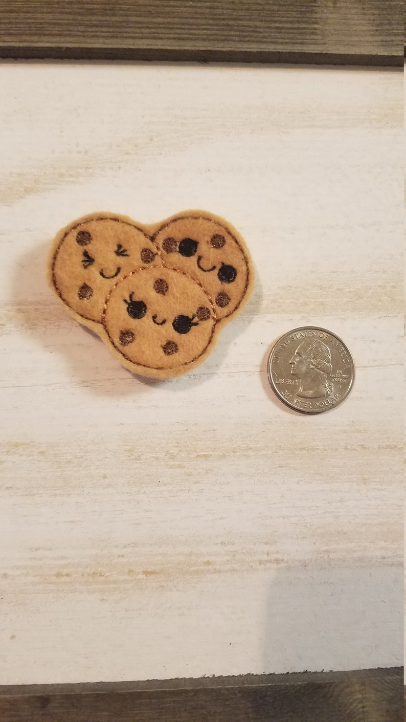 Chocolate Chip Cookie Trip
