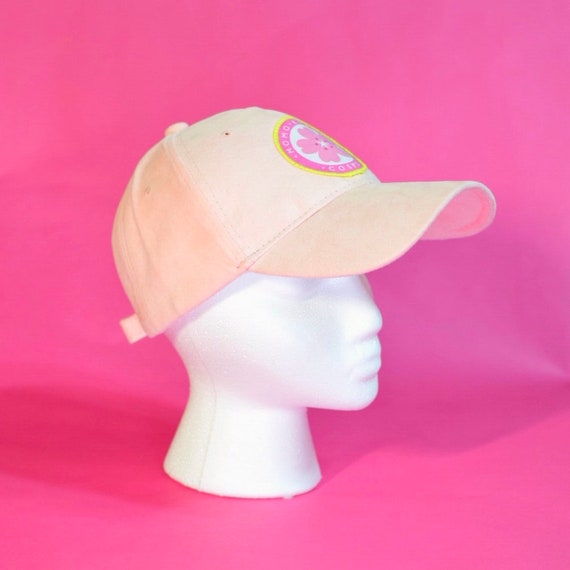 Light Pink Baseball Cap PRE-ORDER  9a83c046007