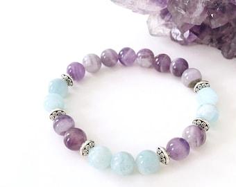 70d6cb50df Gemstone bracelet