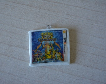 Video Game and Movie Charm