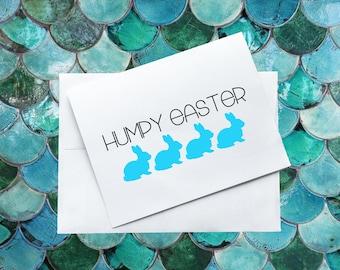 Humpy Easter