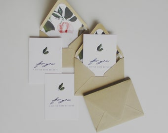 """A2 Stationery Suite 