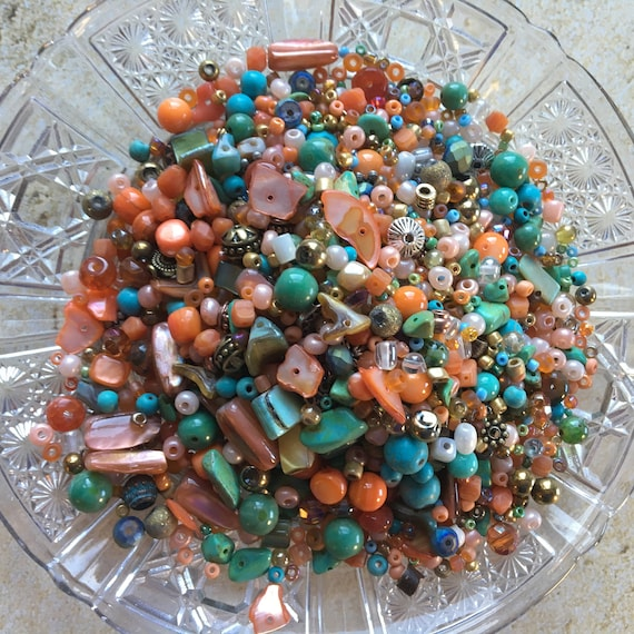 Destash Beads, Bead Destash, Jewelry Making, Beads, Craft Beads, Jewelry Beads, Jewelry Making Supplies