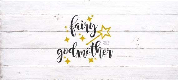 Godmother Quotes For Scrapbooking Quotesgram: Fairy Godmother Svg Mommy Daughter Diy Shirt Ideas Svg