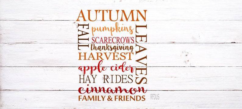 Autumn dall pumpkins scarecrows harvest apple cider hay rides image 0