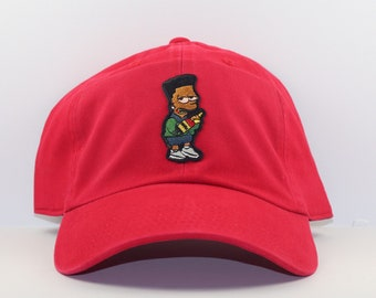 Henny Bart Dad Hat d548ed99ced3