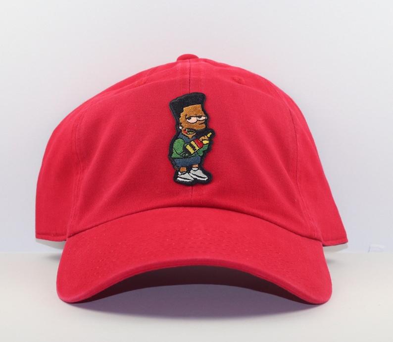 d9d7dcedc730f Henny Bart Dad Hat