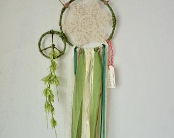Green Peace Dreamer