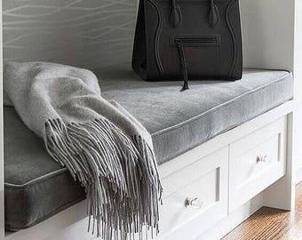 Charmant Indoor Bench Cushion | Etsy