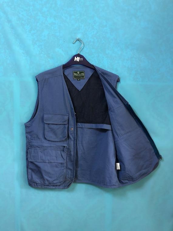 SALE!!VTG pisa alto tactical outdoor vest jackets