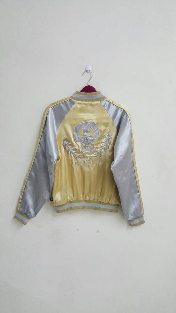 Sukajan bomber jackets John player special jps emb