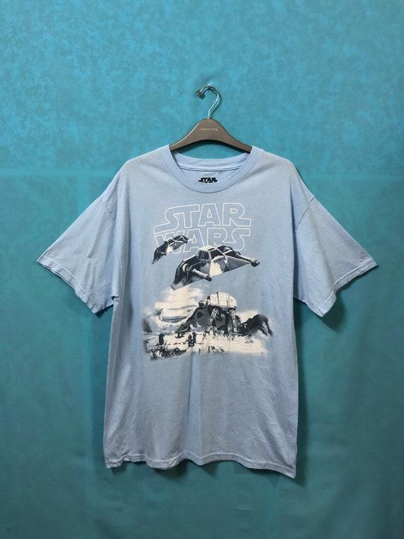 SALE!! VTG star wars movie logo art star wars skyw
