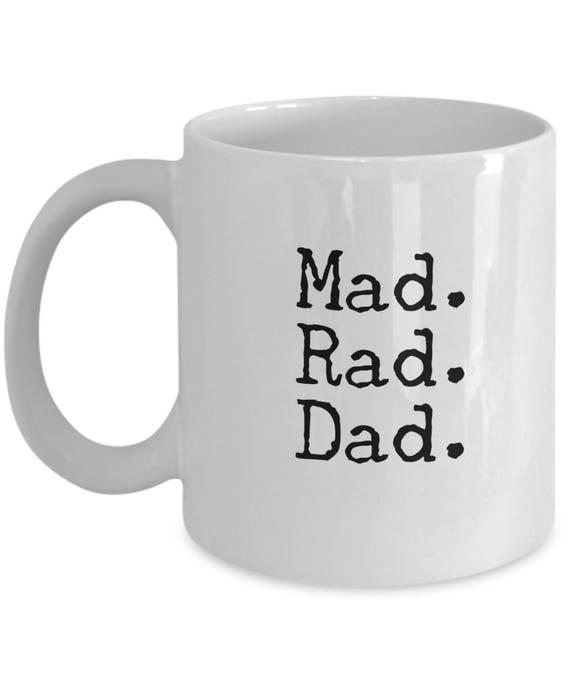 Voile papa-marin//la fête des pères//drôle idée cadeau homme t-shirt /& ensemble de tasses