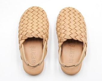 6beea509faaa Kids woven shoes