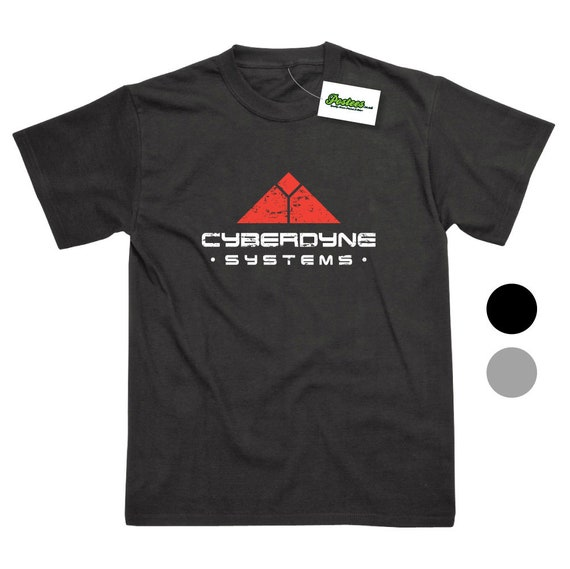 Cyberdyne Systems Terminator T-shirt for Men