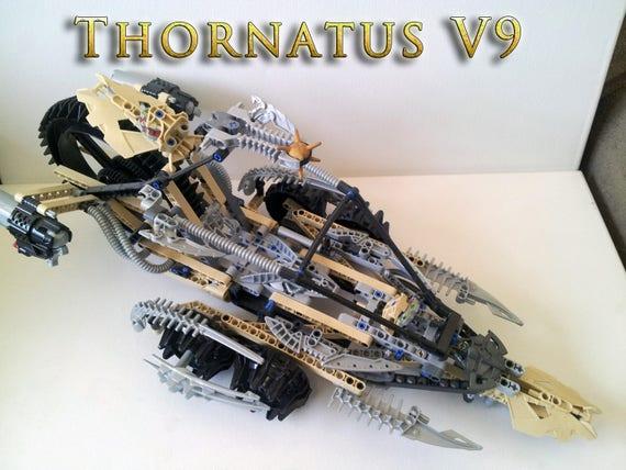 Bionicle Thornatus V9 8995 Pre-Order