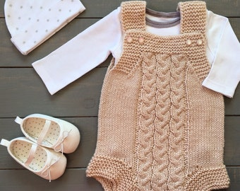 Body costume for baby