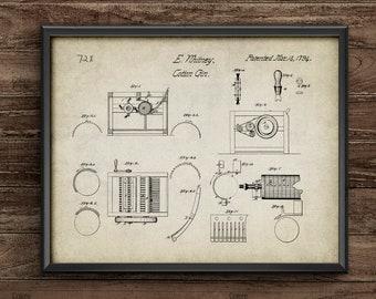 Vintage Photo Photo Print 8x10 Steampunk Industrial Revolution Man w// Wrench