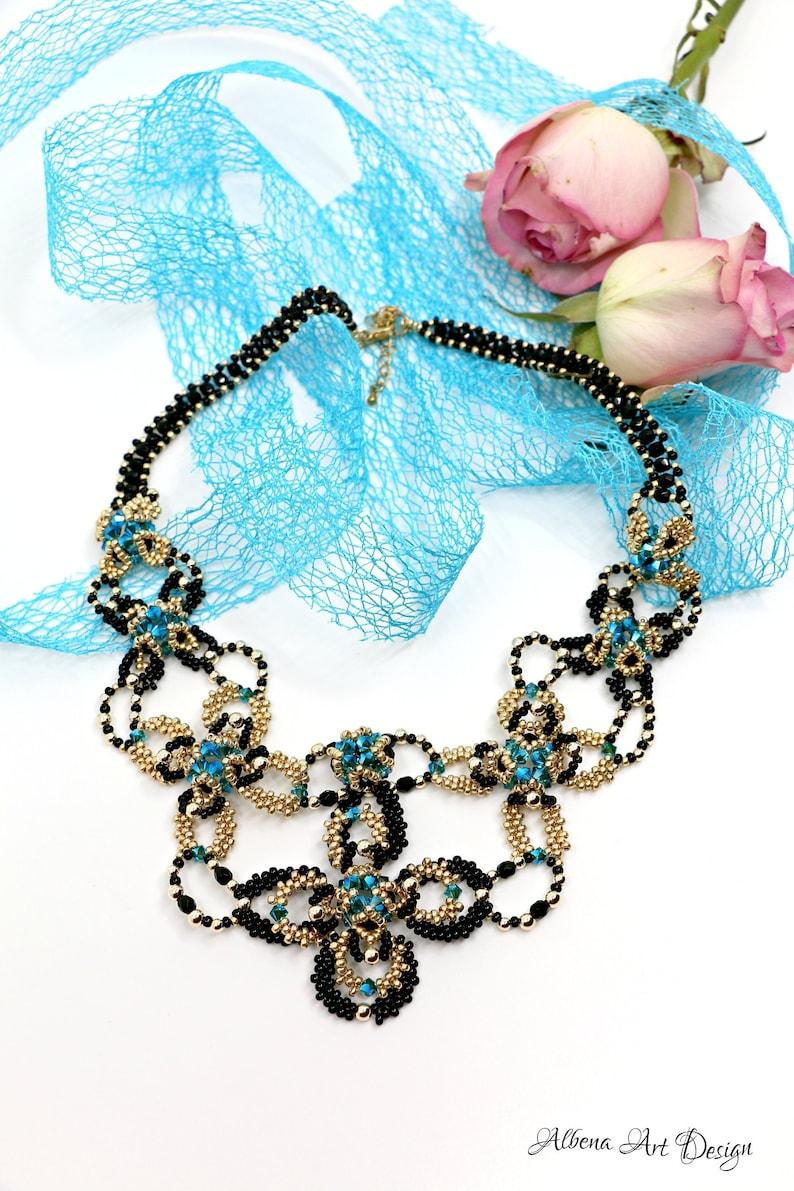 Necklace Isadora image 0