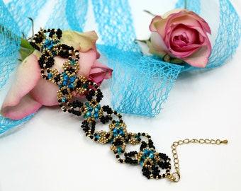 """Bracelet """"Isadora"""""""