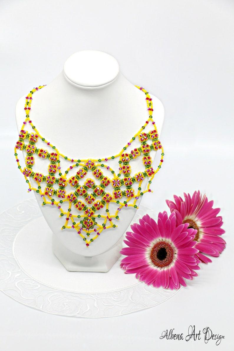 Necklace Eleonore image 0