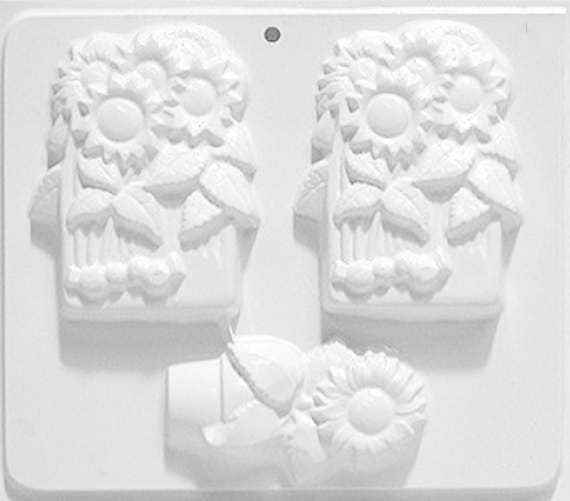 Clowns Plaster Mould//Mold//Moulds//Molds 2118