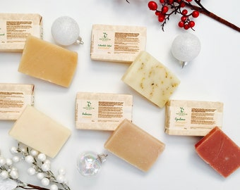 Neem Soap, All-natural Purifying Acne Soap