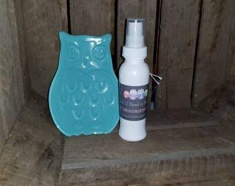 Pet De-odorizing room spray