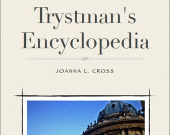 Trystman's Encyclopedia - A Mysterious Short Story by Joanna Cross