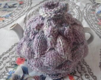 Purple Berry Tea Cosy