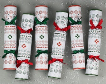 christmas crackers scandinavian christmas crackers holiday decor holiday crackers luxury christmas crackers christmas crackers