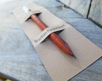 Pencil Exotic Handmade Wooden